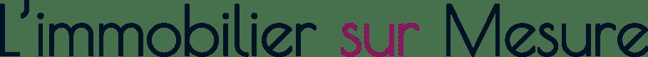 Logo Immobilier sur mesure